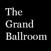 The Grand Ballroom wedding reception venue