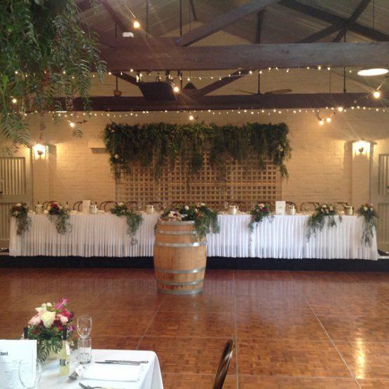 Adelaide wedding decoration hire portfolio junglespirit Gallery