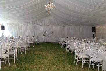 marquee-decoration