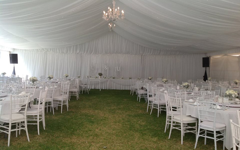 Reception decoration marquee decoration junglespirit Image collections