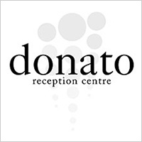 Donato Reception Centre wedding reception venue