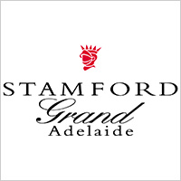 Stamford Grand Adelaide wedding reception venue